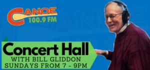 Concert Hall – Bill Gliddon