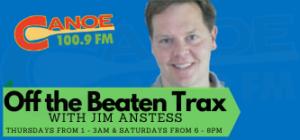 Off the Beaten Trax – Jim Anstess