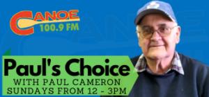 Paul's Choice – Paul Cameron