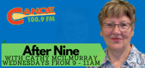 After Nine – Cathy Mcllmurray