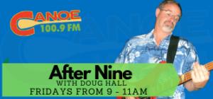 After Nine – Doug Hall