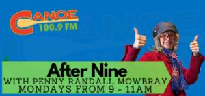 After Nine – Penny Randall-Mowbray
