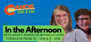 In The Afternoon –  Michelle Leigh or Nancy Norris