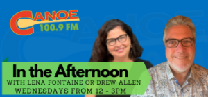 In The Afternoon –  Lena Fontaine or Drew Allen