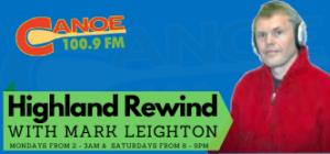Highland Rewind – Mark Leighton