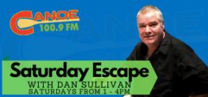 Saturday Escape – Dan Sullivan