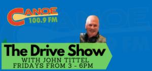 The Drive Show – John Tittel