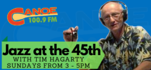 Jazz at the 45th – Tim Hagarty