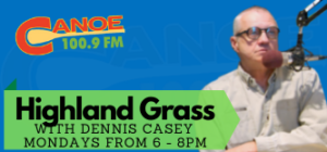 Highland Grass – Dennis Casey