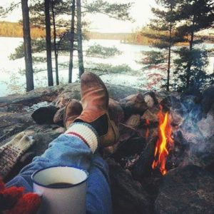 Learn to Camp - Overnight @ Deep Roots Adventure | Wilberforce | Ontario | Canada