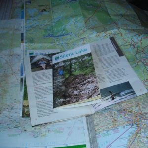 Full Day Navigation Workshop @ Deep Roots Adventure | Wilberforce | Ontario | Canada