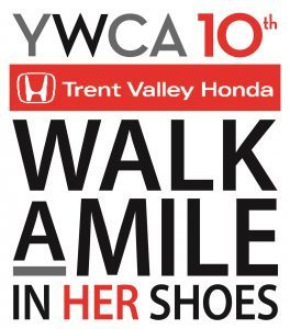 YWCA Walk A Mile In Her Shoes @ Confederation Park  | Peterborough | Ontario | Canada