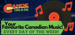 Your Favourite Canadian Music