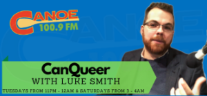 CanQueer – Luke Smith