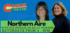 Northern Aire – Sue Shikaze or Sally Howson