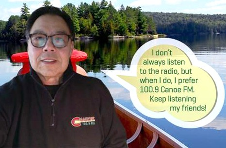 Wise words of advise from a CanoeFM listener