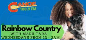 Rainbow Country – Mark Tara