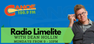 Radio Limelite – Dean Hollin