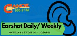 !Earshot Daily/Weekly –