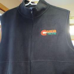 Canoe FM vest $40.00